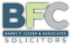 Barry F. Cosier and Associates
